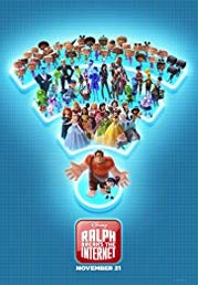 Ralph Breaks The Internet [3d]