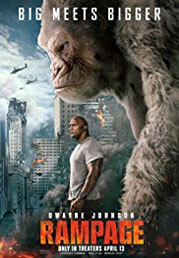 Rampage (3d Imax)