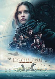 Rogue One: A Star Wars Story [4dx]
