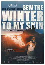 Sew The Winter To My Skin [vip][2d]