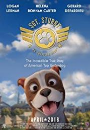 Sgt Stubby: American Hero 2018