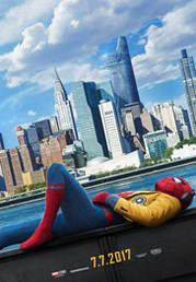 Spider-man: Homecoming [4dx]