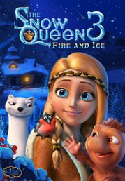 Snow Queens 3: Fire And Ice