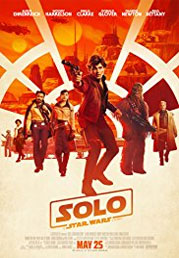 Solo: A Star Wars Story (3d Imax)