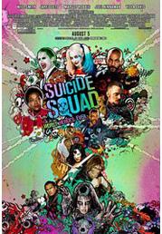 Suicide Squad [2d]