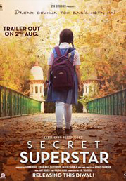 Secret Superstar