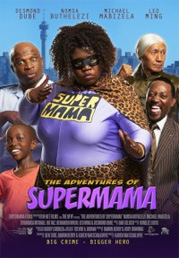 Adventures Of Supermama, The [2d]