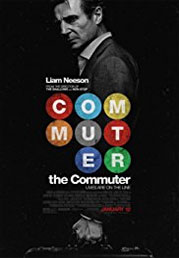 Commuter, The (imax)