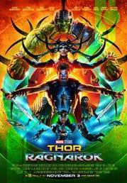 Thor: Ragnarok [2d]
