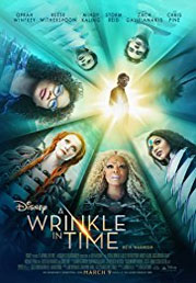 Wrinkle In Time, A [3d]