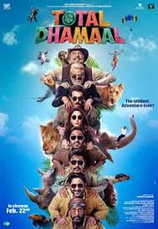 Total Dhamaal [2d]