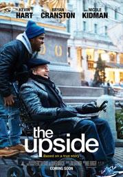 Upside, The [vip][2d]