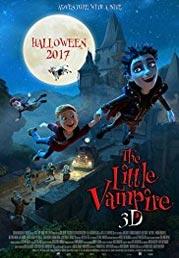 Little Vampire, The (3d)