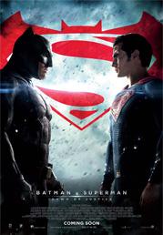 Batman V Superman: Dawn Of Justice [3d]