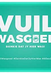 Vuil Wasgoed