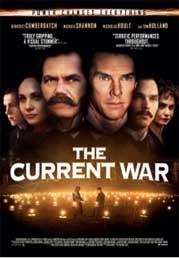 Current War, The [2d]
