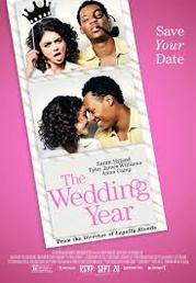 Wedding Year, The [2d]