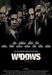 Widows [vip][2d]