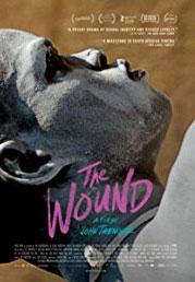 Inxeba ('the Wound')
