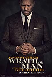 Wrath Of Man [2d]
