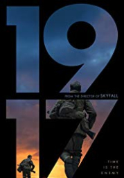 1917 now showing at Shelly Centre
