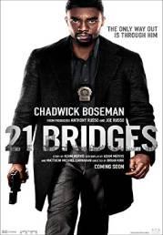 21 Bridges [2d]