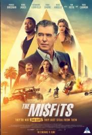 Misfits, The [2d]