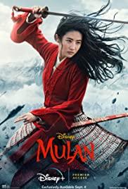 Mulan [3d]