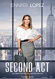 Second Act [vip][2d]