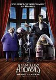 Addams Family now showing at Shelly Centre