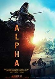 Alpha [2d]