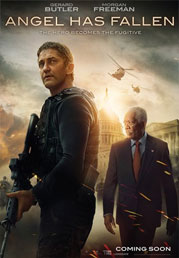Angel Has Fallen [vip][2d]