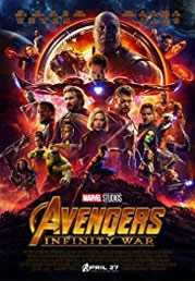Avengers: Infinity War [2d]