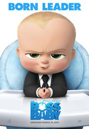 Boss Baby, The (3d)
