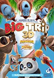 Big Trip, The [3d]