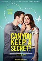 Can You Keep A Secret? [2d]
