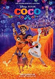 COCO & OLAF'S FROZEN ADVENTURE