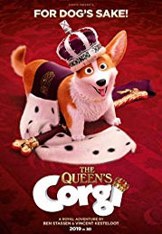 Queen's Corgi, The [2d]