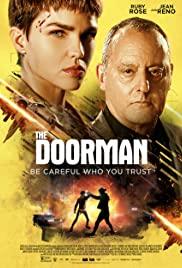 Doorman, The [vip][2d]