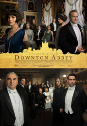 Downton Abbey [2d] now showing at Shelly Centre