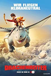 Dragon Rider [2d] now showing at Shelly Centre