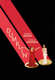 Dumplin now showing at Shelly Centre