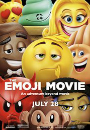 Emoji Movie, The [2d]