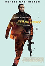 Equalizer 2, The (imax)