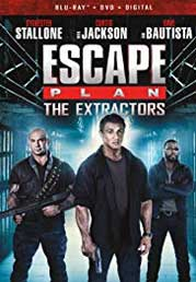 The Extractors: Escape Plan [2d]