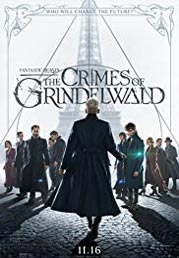 Fantastic Beasts: The Crimes Of Grindelwald [3d] now showing at Shelly Centre