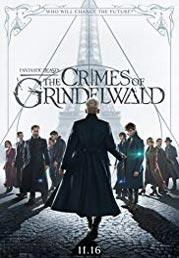 Fantastic Beasts: The Crimes Of Grindelwald [4dx][3d]