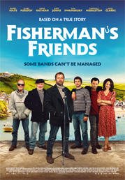 Fisherman's Friends now showing at Shelly Centre