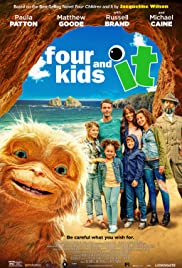 Four Kids And It [vip][2d]