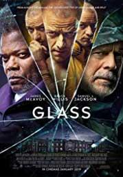 Glass (imax)